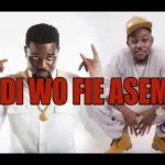 MUSIC MP3 - Sarkodie x Yaa Pono - De Wo Fie Asem