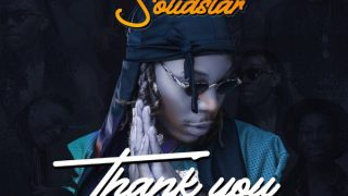 Solidstar - Thank You (Prod. By Solidstar)
