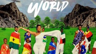 Wendy Shay - Pray for the World (Prod. By MOG Beatz)