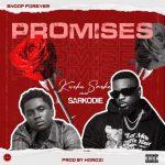MUSIC MP3 - Kweku Smoke - Promises ft. Sarkodie
