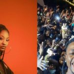 ENTERTAINMENT NEWS - The Ugandan Police Force has released a statement revealing why Nigerian singers, Omah Lay and Tems were arrested.