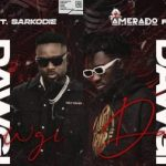 MUSIC MP3 - Amerado - Dawgi ft. Sarkodie (Prod. By Unas Beatz)
