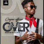 MUSIC MP3 - Cryme Officer - Over (Prod. By Yaw Spoky)