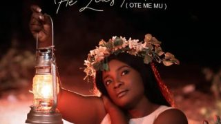"Ohemaa Mercy - Ote Mi Mu (He Lives In Me)""  ft. MOG Music"