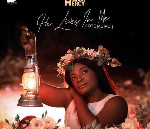 "Ohemaa Mercy - Ote Mi Mu (He Lives In Me)"" ft.MOG Music"