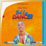 MUSIC MP3 - Xami West - Belly Dancer (Prod. By MOG)