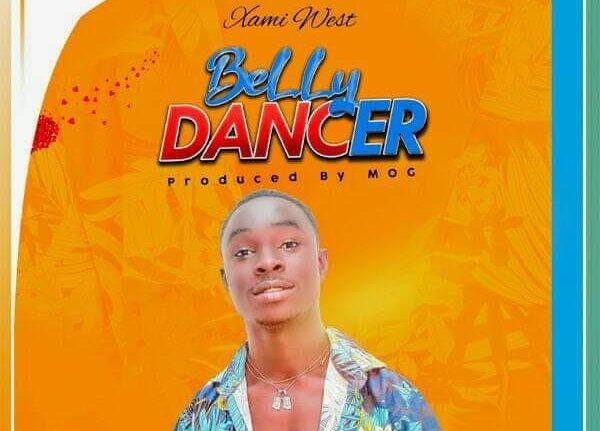 Xami West - Belly Dancer (Prod. By MOG)