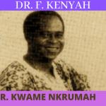 MUSIC MP3 - F. Kenyah - Dr. Kwame Nkrumah