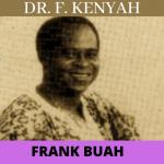 MUSIC MP3 - F. Kenyah - Frank Buah