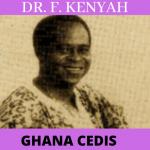 MUSIC MP3 - F. Kenyah - Ghana Cedis