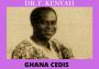 F. Kenyah - Ghana Cedis
