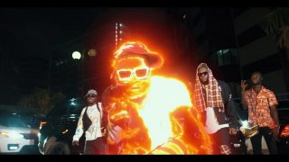 K. Rich - Sika ft. Kevin Fianko x AMG Armani x Medikal (Prod. ByFoxbeatz)