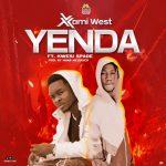 MUSIC MP3 - Xami West - Y3nda - Ft. Kwesi Spade (Mixed By RKAB Melodiz)