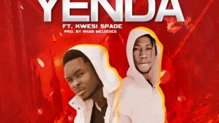 Xami West - Y3nda - Ft. Kwesi Spade (Mixed By RKAB Melodiz)