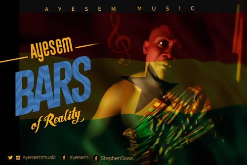 Ayesem - Bars Of Realities (Prod. By BodyBeatz)