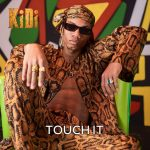 MUSIC MP3 - Kidi - Touch it