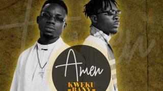 Kweku Bany - AMEN ft Article Wan (Prod. By WillisBeat)