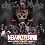 MUSIC MP3 - NEWNZELAND - Yegha { Cypher } ft. Amazuke x Kweku Bany x Bra G.O x Kojo Gyamfi x Jamaica x Green Bulb x Success Wan x Richlove x Padlock