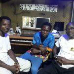 NEXT TO RELEASE - King Edward Gh - Ka Nzema ft. Safohene Gyeni x 4mula