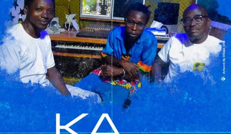 King Edward Gh - KA NZEMA ft. 4mula Energy x Safohenle Gyeni